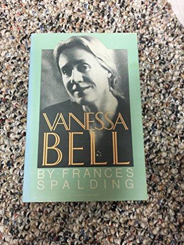 9780156933506: Vanessa Bell