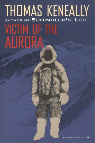 9780156935340: Victim of the Aurora (A Harvest book)