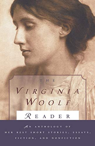 9780156935906: Virginia Woolf Reader