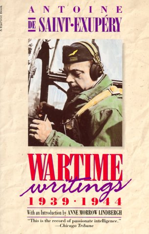 9780156947404: Wartime Writings 1939-1944