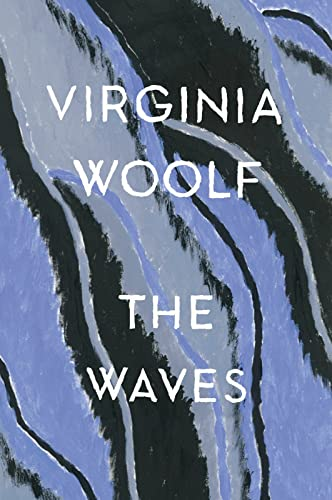 9780156949606: The Waves (Harvest/Hbj Book)