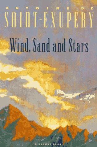 9780156970907: Wind, Sand, and Stars