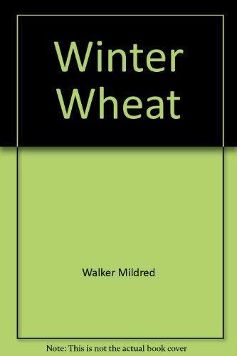 9780156972253: Winter Wheat