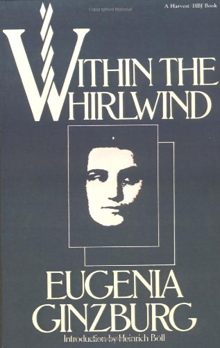 9780156976497: Within the Whirlwind