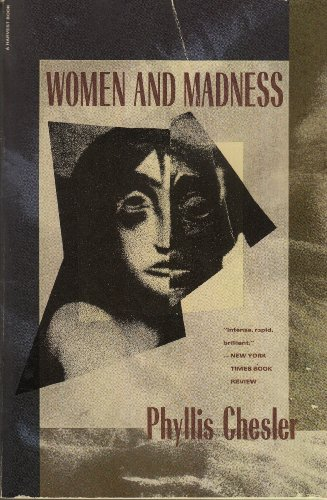 9780156982955: Women and Madness