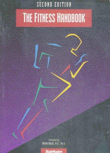 9780157160246: The Fitness Handbook
