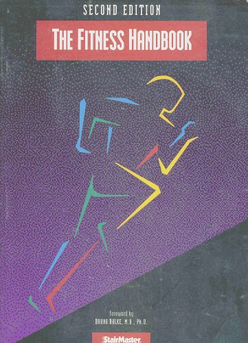 The Fitness Handbook (0157160246) by James Peterson; Cedric Bryant