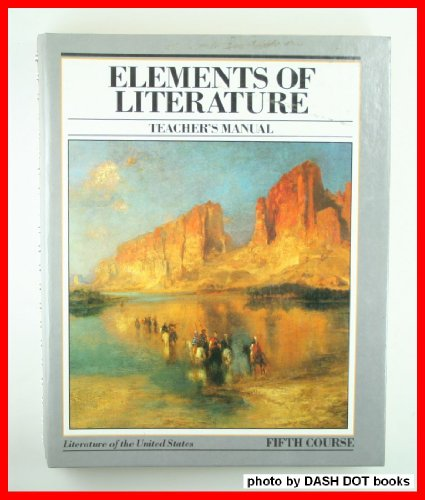 elements of literature Literary analysis: using elements of literature students are asked to write literary analysis essays because this type of assignment encourages you to think about how and why a poem, short story, novel, or play was written.