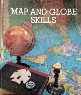 9780157770308: Map and Globe Skills