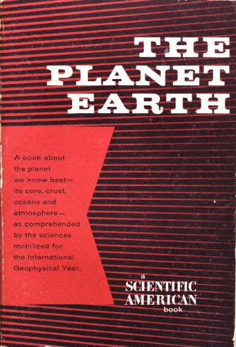 9780157794700: Plant Life; The Planet Earth; New Chemistry; The Universe; Lives in Science (Set of five)