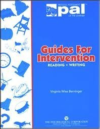 9780158660912: Guides for intervention: Reading, writing