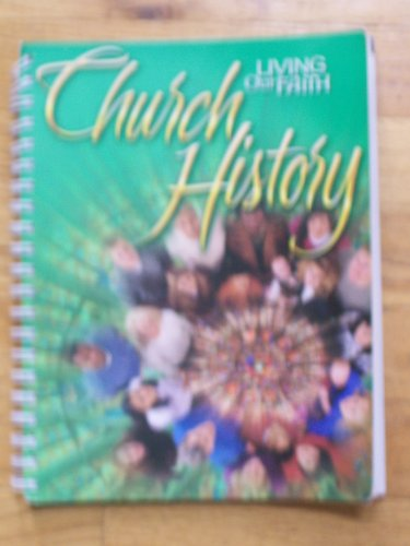 Living Our Faith: Church History (Leader's Guide): Harcourt Religion Publishers