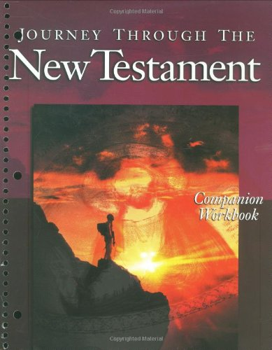 Journey Through the New Testament: Mary Jo Kaska