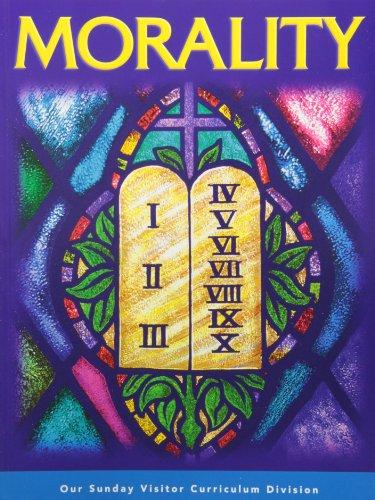 Morality: A Response to Gods Love: Stoutzenberger, Joseph