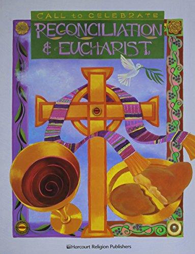 9780159016534: Call to Celebrate: Reconciliation and Eucharist