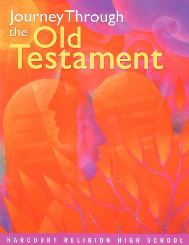 9780159016695: Journey Through the Old Testament
