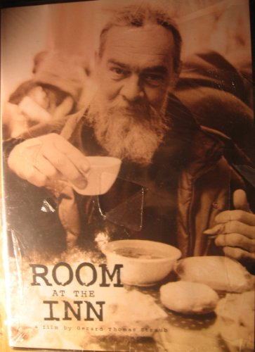 9780159020685: Room at the Inn: the inspirational story of the St. Francis Inn. DVD Format