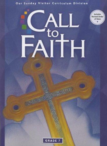 9780159022801: Call to Faith, Grade 7