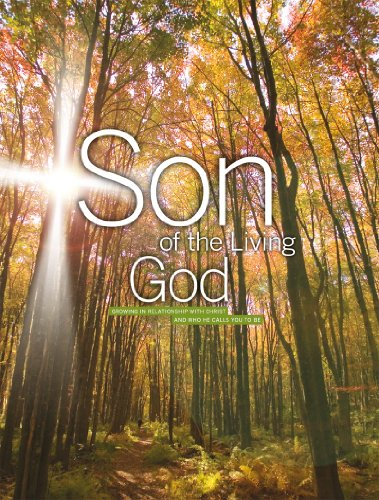 9780159024188: Son of the Living God