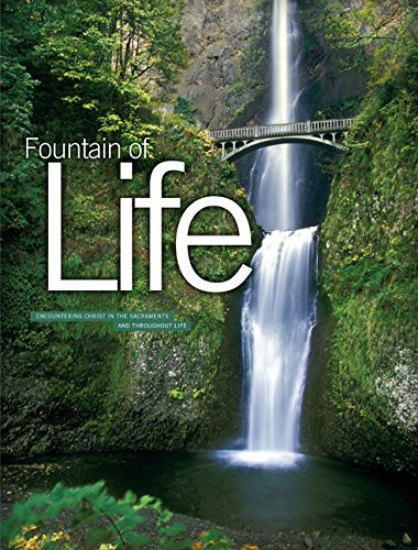 9780159024249: Fountain of Life: Encountering Christ in the Sacraments and Throughout Life