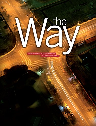 9780159024263: The Way: Living Out God's Plan for Your Life as a Disciple of Christ