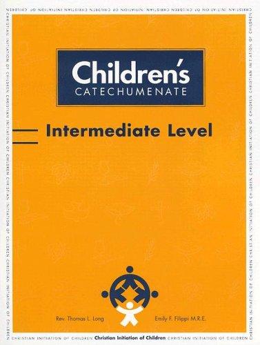 9780159503744: Children's Catechumenate: Intermediate Level