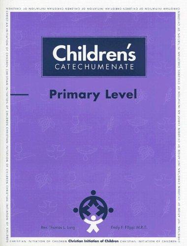 9780159503751: Children's Catechumenate: Primary Level