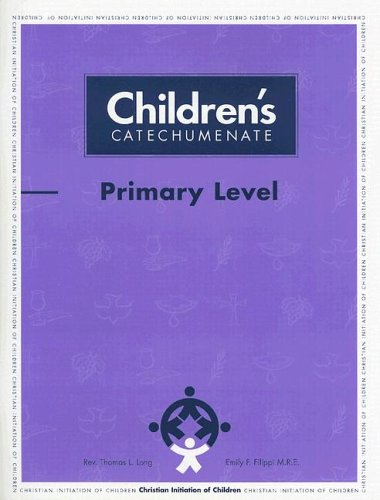 9780159503751: Children's Catechumenate: Primary Level