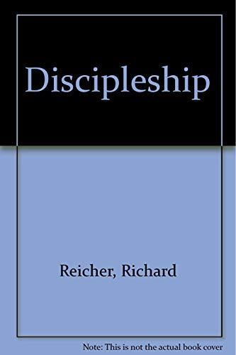 Discipleship: Teaching Guide (Crossroads, Harcourt): Reicher, Richard