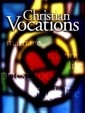 9780159507124: Christian Vocations