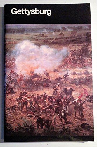 9780160034152: Gettysburg National Military Park (024-005-00196-4)