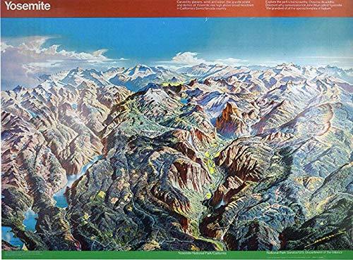 9780160035623: Yosemite