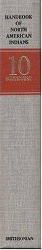 9780160045790: Handbook of North American Indians, Volume 10: Southwest: 010