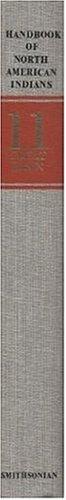 9780160045813: Handbook of North American Indians, Volume 11: Great Basin