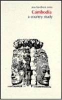 9780160208386: Cambodia: A Country Study (Area Handbook Series)