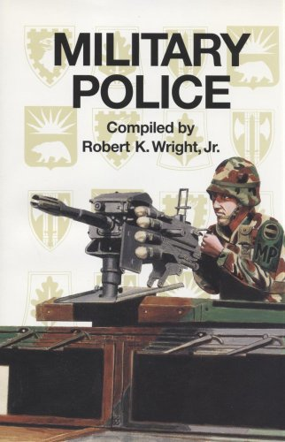9780160308468: Military Police (Army Lineage Series)