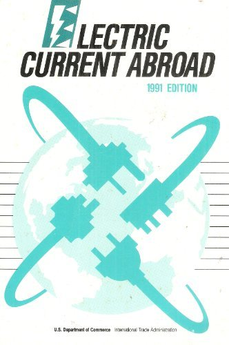 Electric Current Abroad - AbeBooks