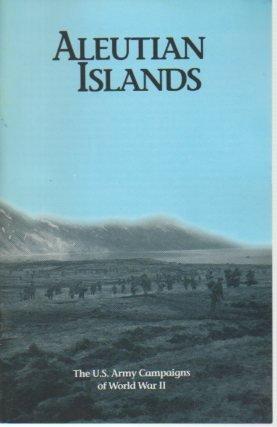 Cover of Aleutian Islands