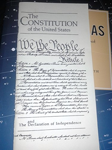 9780160360053: Constitution of the United States/Pocket Edition
