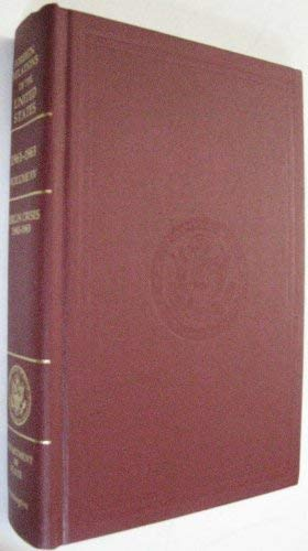 FOREIGN RELATIONS OF THE UNITED STATES, 1961-1963. VOLUME XV. BERLIN CRISIS 1962-1963.: Sampson, ...
