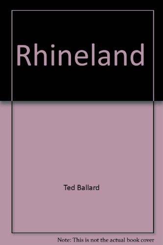 9780160451126: Rhineland