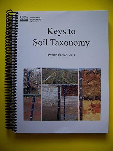 9780160488481: Keys to soil taxonomy