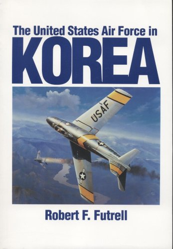 9780160488795: The United States Air Force in Korea, 1950-1953