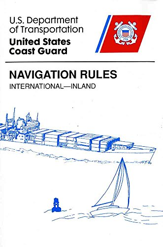9780160500572: Navigation Rules: International-Inland