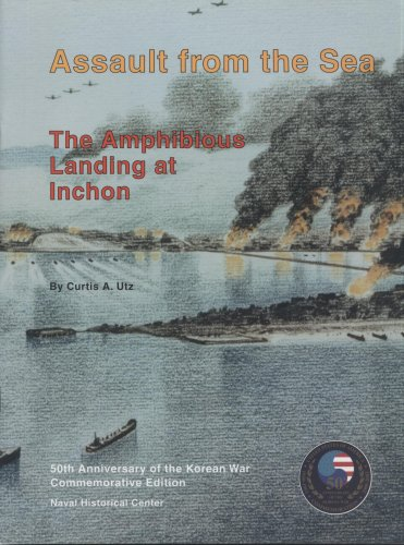 Assault From the Sea: The Amphibious Landing