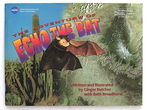 9780160506840: Adventure of Echo the Bat