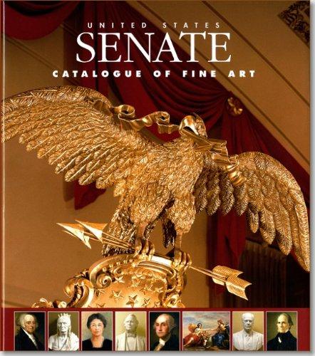 9780160511721: United States Senate Catalogue of Fine Art