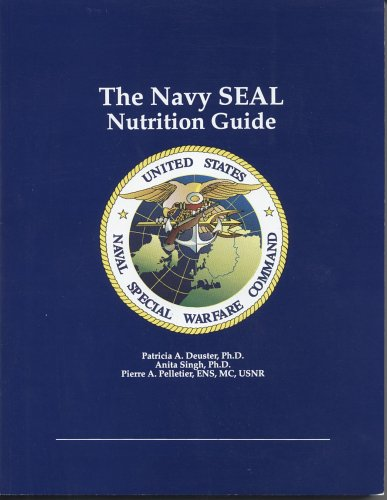 9780160589942: Navy Seal Nutrition Guide (008-046-00171-5)