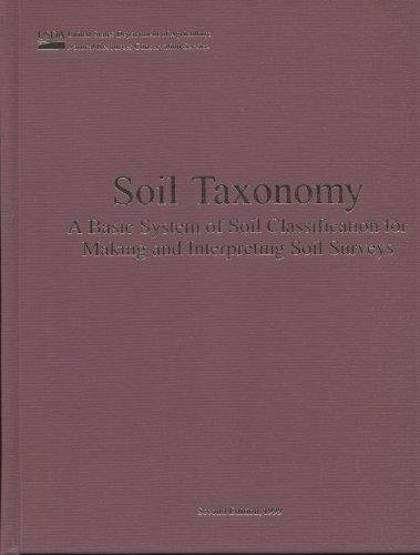 9780160608292: Soil Taxonomy: A Basic System of Soil Classification for Making and Interpreting Soil Surveys (S. hrg)