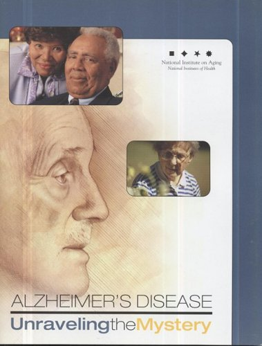 9780160676642: Alzheimer's Disease: Unraveling the Mystery